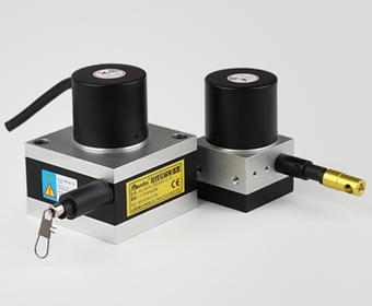 Draw Wire Sensor - Roundss Encoder