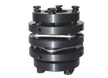 Flexible Coupling_RD1-C Jaw Clamp Coupling