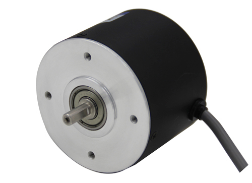 Incremental Encoder_Solid Shaft Incremental Encoder